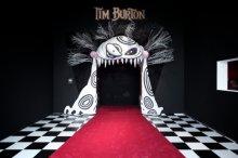 Exposition Tim Burton du 7 mars au 5 août